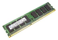 Оперативная память Samsung DDR3 1600 ECC DIMM 4Gb