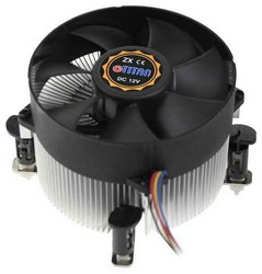Вентилятор Titan TTC-NA02TZ/RPW/CU30 TTC-NA02TZ/RPW/CU30