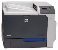 Принтер HP Color LaserJet Enterprise CP4025dn CC490A