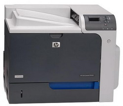 Color LaserJet Enterprise CP4025n CC489A