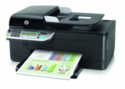 Officejet 4500 All-in-One CB867A