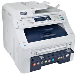 DCP-9010CN DCP-9010CN