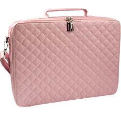 "Сумка для ноутбука Krusell Coco Laptop Slim Case 15.4"" Pink"