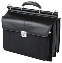 """Сумка для ноутбука Dicota ExecutiveTrend 15.4 """" Black N6378N фото 1."""