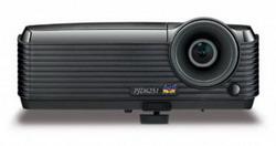 Проектор PJD6251 DLP 3700lumens XGA(1024x768) 2800:1 3kg RJ45 HDMI Brilliant Colour VS12585