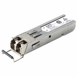 SFP-трансивер с многомодовым оптическим портом SX на расстояние до 550 м(SFP-SX-D) SFP-SX-D