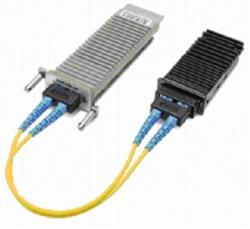 10GBASE-SR X2 Module(X2-10GB-SR=) X2-10GB-SR=