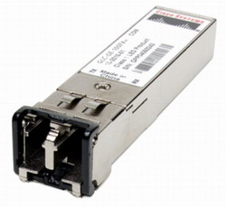 100BASE-FX SFP for GE SFP port on 3750,3560.2970,2960 GLC-GE-100FX=