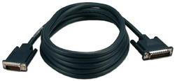RS-232 Cable, DTE, Male, 10 Feet CAB-232MT=