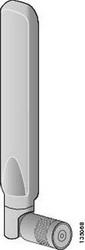 2.2dBi/2.4Ghz,5.0dBi/5GHz DualBand Dipole Antenna AIR-ANTM2050D-R=