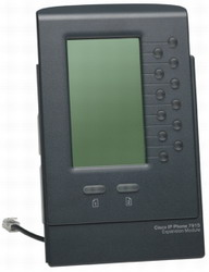 7915 IP Phone Grayscale Expansion Module CP-7915=