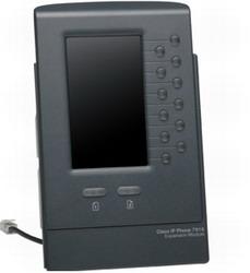 7916 IP Phone Color Expansion Module CP-7916=