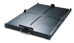 Sliding Shelf 200lbs/91kg AR8128BLK