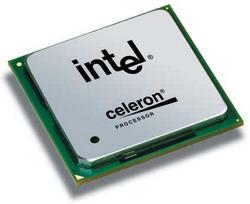 Процессор Intel Celeron D 347