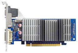 GeForce 210 589 Mhz PCI-E 2.0 512 Mb 800 Mhz 64 bit DVI HDMI HDCP Silent EN210 SILENT/DI/512MD2(LP)