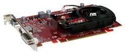 Radeon HD 5550 550 Mhz PCI-E 2.1 512 Mb 1600 Mhz 128 bit DVI HDMI HDCP AX5550 512MK3-H