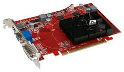 Radeon HD 4650 600 Mhz PCI-E 2.0 1024 Mb 1334 Mhz 128 bit DVI HDMI HDCP AX4650 1GBK3-H