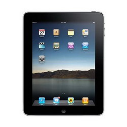 Планшет Apple iPad 16GB MB292 Wi-fi