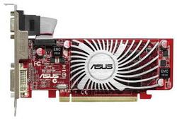 Radeon HD 5450 650 Mhz PCI-E 2.1 512 Mb 800 Mhz 64 bit DVI HDMI HDCP EAH5450SILENT/DI/512MD2(LP)
