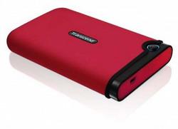 StoreJet Red 2.5 Mobile 320 ГБ TS320GSJ25M-R