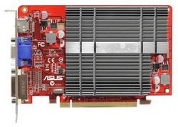 Radeon HD 5450 650 Mhz PCI-E 2.1 1024 Mb 800 Mhz 64 bit DVI HDMI HDCP Silent EAH5450 SILENT/DI/1GD2