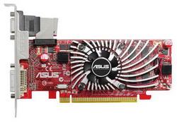 Radeon HD 5450 650 Mhz PCI-E 2.1 1024 Mb 800 Mhz 64 bit DVI HDMI HDCP povtor_EAH5450/DI/1GD3(LP)