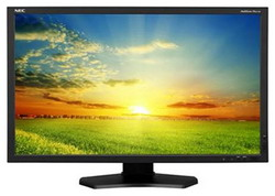 Монитор NEC MultiSync PA271W Black