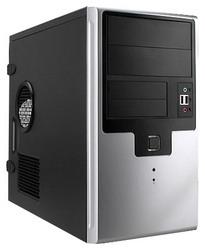 EMR009 400W Black/silver EMR-009/400W/BS