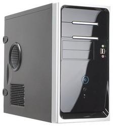 EMR020 400W Black/silver EMR-020/400W/SB