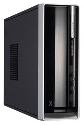 LC820-02B 65W Black/silver LC820-02B