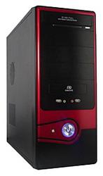 JNP-C06 420W Black/red 431BR