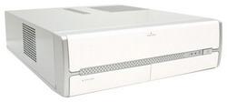 Корпус Inwin BL634 300W Silver/white