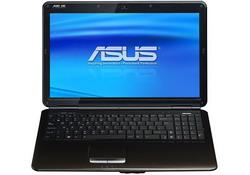 Ноутбук Asus K51AE
