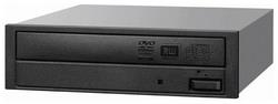 SONY OPTIARC привод DVD+-R/RW 24х SATA/Supermulti, bulk, черный...