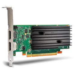 Quadro NVS 295 540 Mhz PCI-E 256 Mb 500 Mhz 64 bit VCQ295NVSX1DVI-PB
