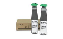 Тонер-картридж Xerox 106R01277 черный