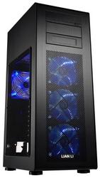 Корпус Lian Li TYR PC-X900 Black
