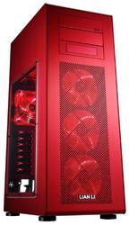 Корпус Lian Li TYR PC-X900 Red