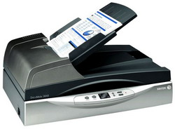 Сканер Xerox DocuMate 3640