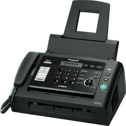 Факс Panasonic KX-FL423RU Black