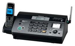 Факс Panasonic KX-FC968RU Titan KX-FC968RU-T