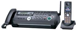 Факс Panasonic KX-FC278RU Titan