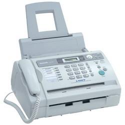 Факс Panasonic KX-FL423RU White