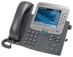 IP-телефон Cisco CP-7975G CP-7975G