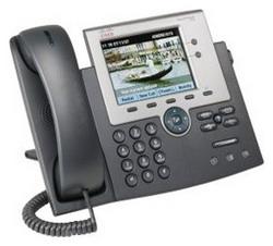 IP-телефон Cisco 7945G CP-7945G