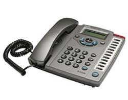 IP-телефон D-Link DPH-150SE