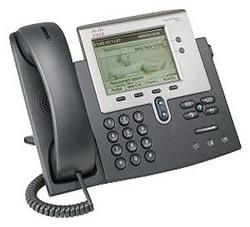 IP-телефон Cisco 7962G