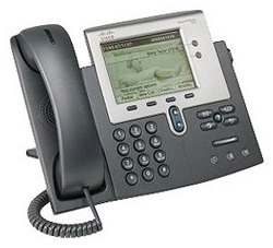 IP-телефон Cisco 7962G CP-7962G
