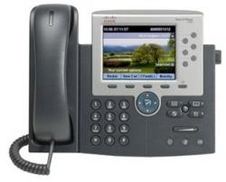 IP-телефон Cisco 7965G CP-7965G