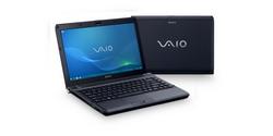 Ноутбук Sony Vaio S12V9R/B